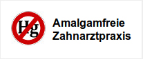 Amalgamefreie Zahnarztpraxis